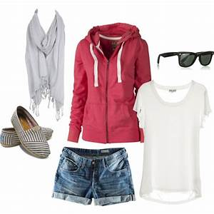 Casual Outfit - FaveThing com