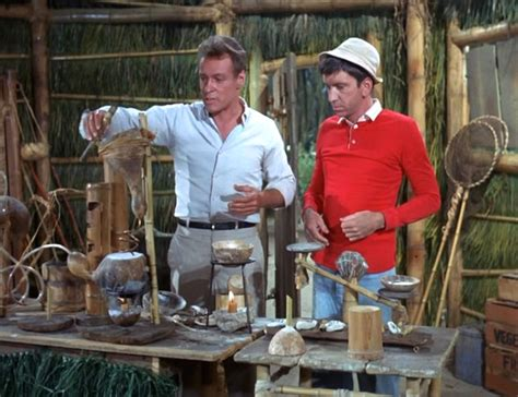 Daily Curio Connected Tikis Gilligans Island And The