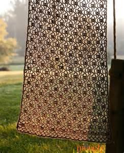 Crochet Wrap Free Pattern Alpaca