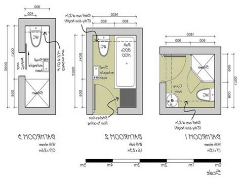 floor plans for small bathrooms also small narrow bathroom floor plan layout also bathroom