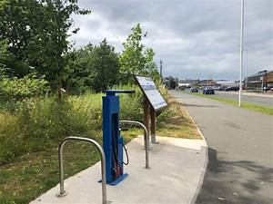 Ceredigion Bike Repair Stations  U2014 Turvec Cycle Storage