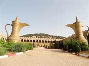 Rabat Morocco Tourist Attractions