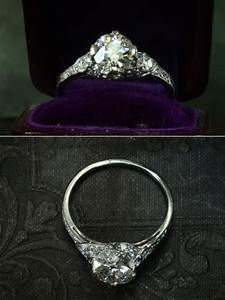 lovely antique engagement rings at erie basin in brooklyn With brooklyn wedding rings