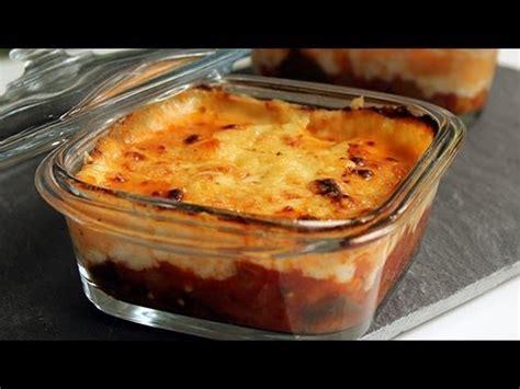 gratin de macaronis recette cuisine dz samira tv