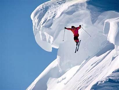 Cool Skiing Winter Sports Extreme Wallpapersafari