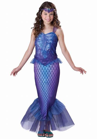 Tween Mermaid Costume Mysterious Halloween Costumes Google