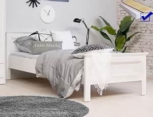 Jugendbett Weiß 90x200 : jugendbett wei 90x200 online bestellen bei yatego ~ Orissabook.com Haus und Dekorationen