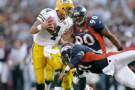 Super Bowl Where Were You The Last Time Green Bay Went To