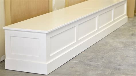 Bench Table With Storage by Dining Table Bench Seat With Storage