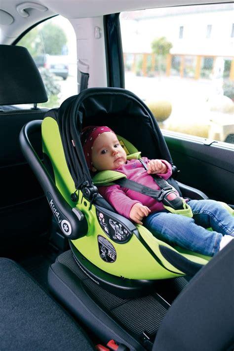 Siege Auto Bebe Fille - siège auto evo lunafix avec base groupe 0 de kiddy