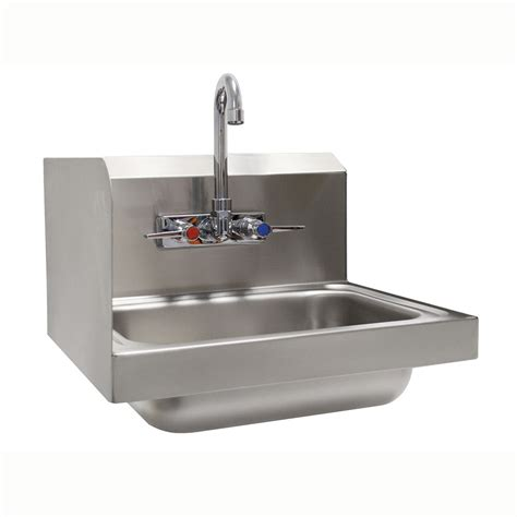advance tabco wall mounted sink advance tabco 7 ps 66l wall mount commercial sink w