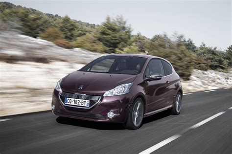 Peugeot 208 Photo by Photos Gt Peugeot 208 Xy