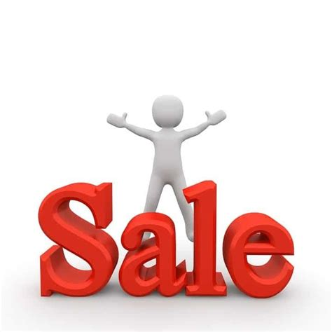Sale Images Boost Your Sales Figure Time To Modify The B2b Purchase
