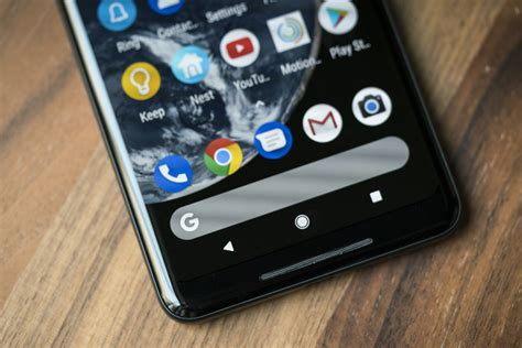 pixel 2 xl review a i magic on a 6 inch display pcworld