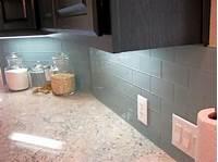 glass backsplash tiles Ocean Glass Subway Tile - Subway Tile Outlet
