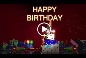 Geburtstagsvideo: Alles Jute zum Geburtstag