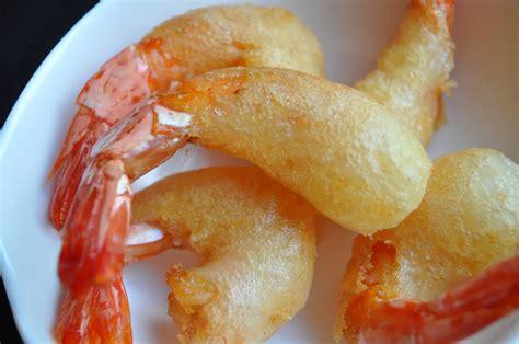 beignets de crevettes croustillants le secret cuisine avec du chocolat ou thermomix