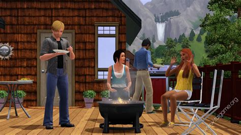 The Sims 3 Master Suite Stuff  Download Free Full Games