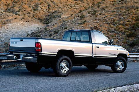 1994-01 Dodge Ram Pickup