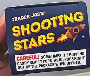 Review: Trader Joe's Shooting Stars Cookies & These ...