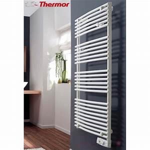 Thermor Seche Serviette : seche serviette thermor riva 2 750w ~ Premium-room.com Idées de Décoration