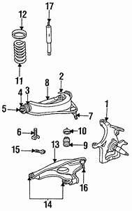 26 2000 Chevy Silverado Front End Diagram