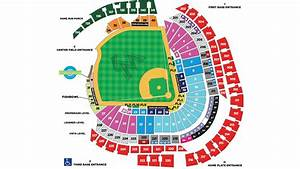 Marlins Park Seating Diagram  Diagrams  Auto Parts Catalog And Diagram