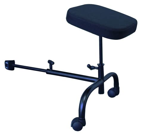 ergoup single leg and foot rest by ergodynamics