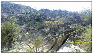 Field Guide To The Jurassic Otlaltepec And Tezoatl U00e1n