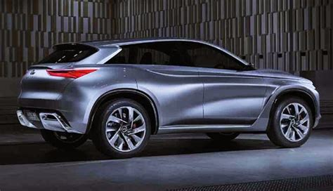 new infiniti qx70 2020 2020 infiniti lineup review redesign engine and release