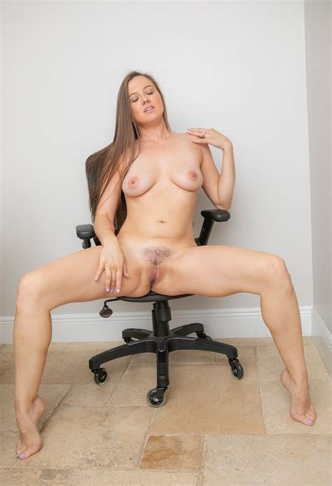 Becky Crane The Fappening Nude On The Chair 134 Photos