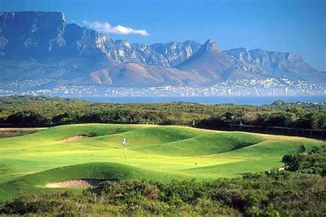 Golf  Cape Town House Rental