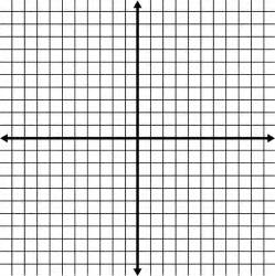 graphing pictures on coordinate grid blank coordinate grid with grid lines shown clipart etc