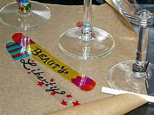 Christmas Party Name Tags Fun Ideas With Shrink Plastic Shrinky Dinks Dabbled