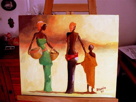 peintures a l huile sur toile peintures peinture 224 l huile sur toile style africain page 8398 cr 233 ations d artistes