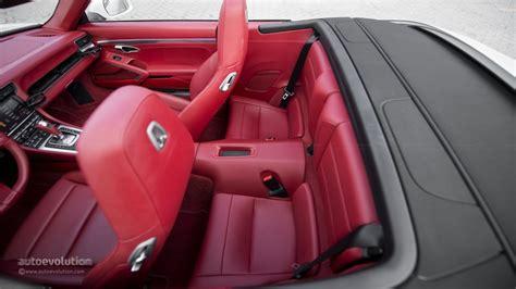 porsche 911 back seat porsche 911 carrera s cabriolet rear seat space photo 31 92