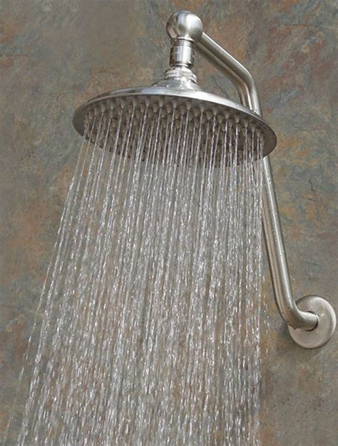 bathroom shower heads best 25 shower heads ideas on