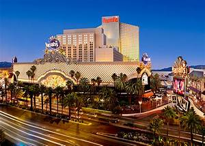 Cheap Holiday And Hotel Deals At Harrah39s Hotel Las Vegas