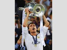 """Ronaldo zufrieden """"Es war eine exzellente Saison"""