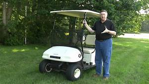 Electric Golf Cart - South Jersey - Columbia Par Car