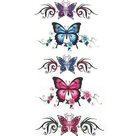 Image Papillon Tatouage Cool Tanche Lueau Et Non La