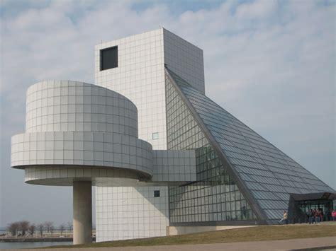 Modern Architecture In Cleveland