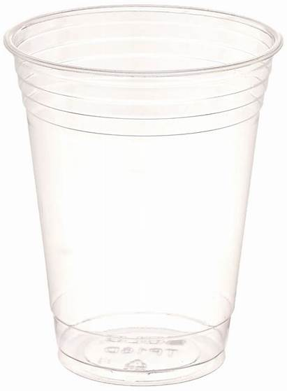 Solo Cups Cup Plastic Clear Oz Party