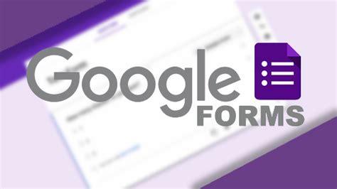 training surveys google forms training atomic learning