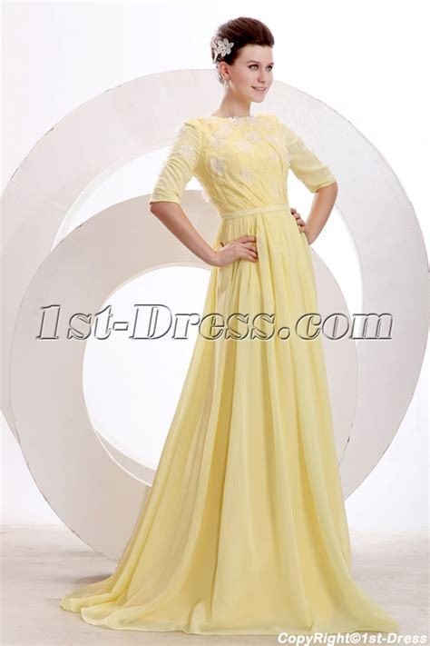 HD wallpapers plus size prom dresses with sleeves 2014