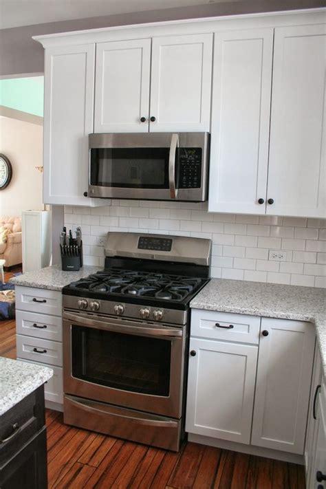shaker kitchen cabinet handles white shaker cabinets with restoration hardware dakota 5159