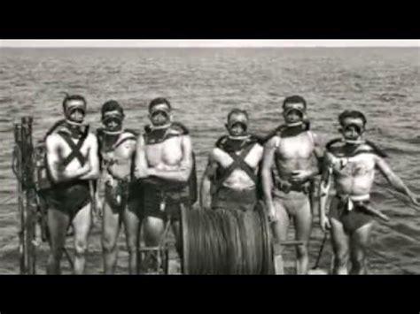 Jacques Cousteau Biografia Youtube