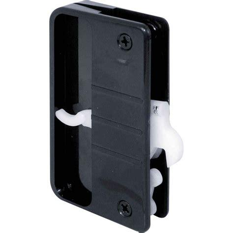 locks 171 doors windows prime line sliding screen door latch and pull with Door