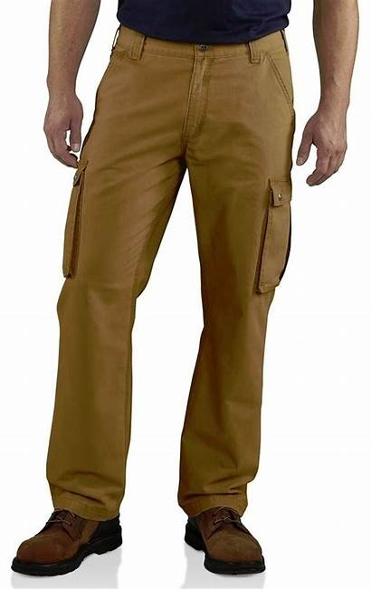 Cargo Rugged Carhartt Pant Mammothworkwear Pants
