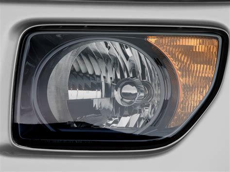 image 2008 honda element 2wd 5dr auto ex headlight size